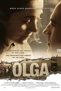 Olga (2004) cover