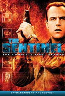 The Sentinel 1996 poster