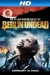 Rammbock (2010) cover