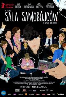 Sala samobójców (2011) cover