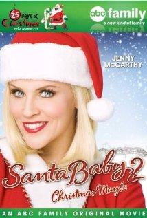 Santa Baby 2: Christmas Maybe (2009) cover