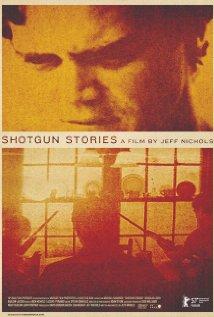 Shotgun Stories (2007) cover