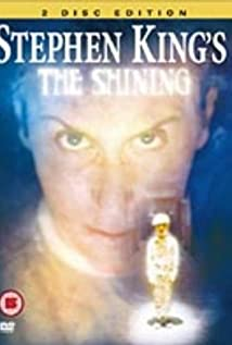The Shining 1997 poster
