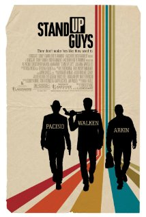 Stand Up Guys 2012 poster