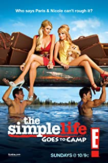The Simple Life (2003) cover