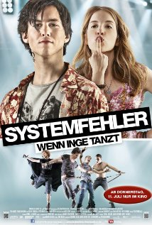 Systemfehler - Wenn Inge tanzt (2013) cover