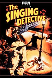 The Singing Detective (1986) cover