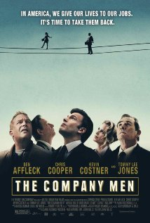 The Company Men (2010) cover