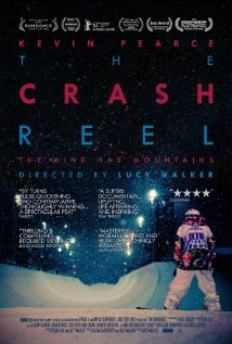 The Crash Reel (2013) cover