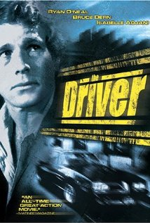 The Driver (1978) cover
