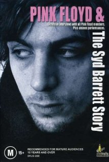 The Pink Floyd and Syd Barrett Story (2003) cover