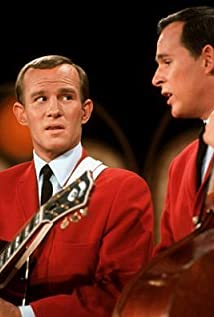 The Smothers Brothers Comedy Hour 1967 poster