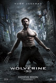 The Wolverine (2013) cover