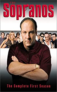 The Sopranos (1999) cover