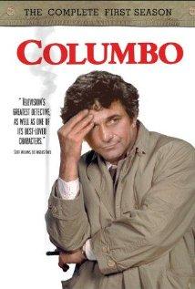 Columbo (1968) cover