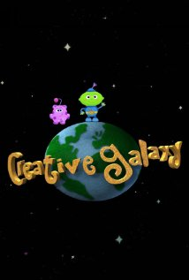 Creative Galaxy (2013) cover