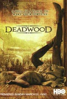 Deadwood (2004) cover