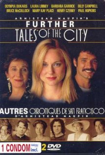 Further Tales of the City 2001 poster
