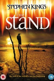 The Stand (1994) cover