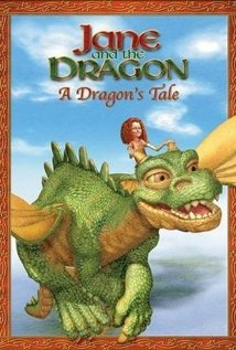 Jane and the Dragon (2005) cover
