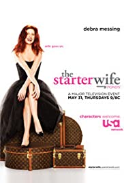 The Starter Wife 2007 poster
