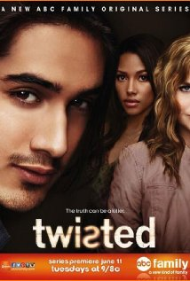 Twisted 2013 poster