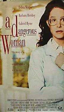 A Dangerous Woman (1993) cover