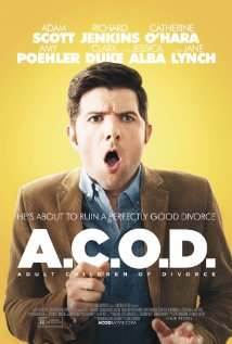 A.C.O.D. (2013) cover