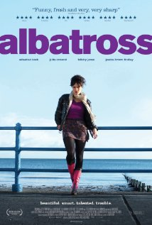 Albatross 2011 poster