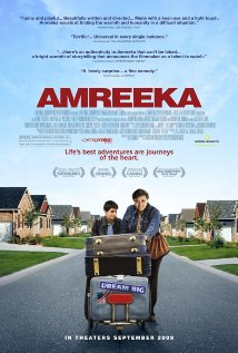 Amreeka (2009) cover