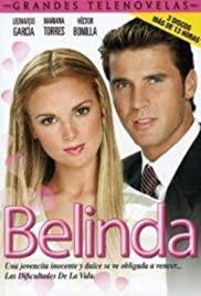 Belinda 2004 poster