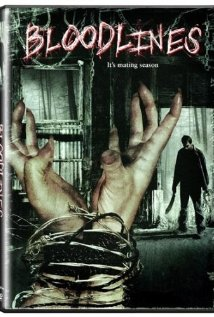 Bloodlines (2007) cover