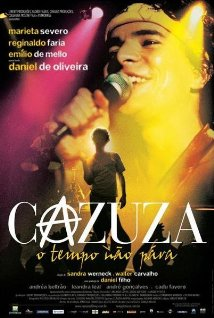 Cazuza: O Tempo Não Pára (2004) cover