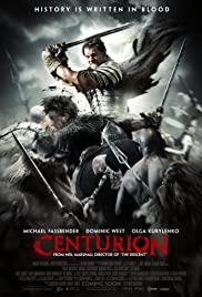 Centurion (2010) cover