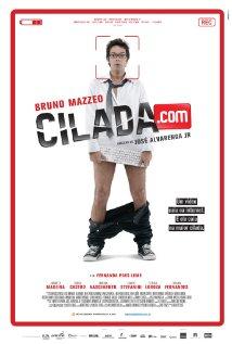 Cilada.com 2011 poster