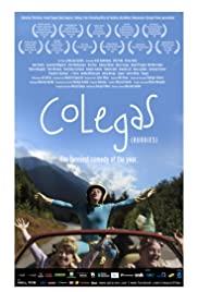 Colegas (2012) cover