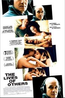 Das Leben der Anderen (2006) cover