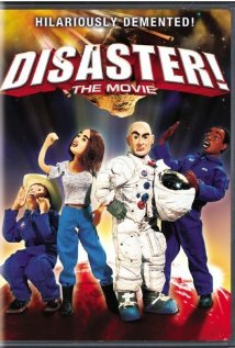 Disaster! (2005) cover