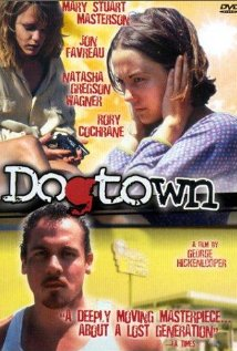 Dogtown (1997) cover