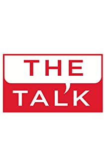 The Talk 2010 poster