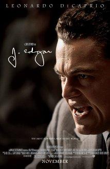 J. Edgar (2011) cover