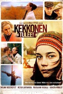 Kekkonen tulee! (2013) cover