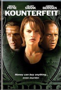 Kounterfeit (1996) cover