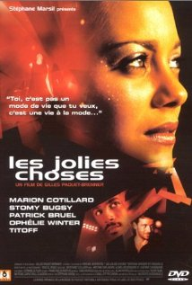 Les jolies choses (2001) cover