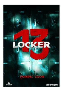 Locker 13 (2014) cover