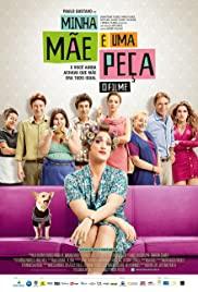 Minha Mãe é uma Peça: O Filme (2013) cover