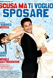 Scusa ma ti voglio sposare (2010) cover