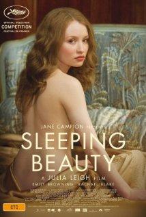 Sleeping Beauty (2011) cover