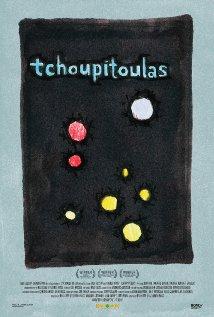 Tchoupitoulas (2012) cover