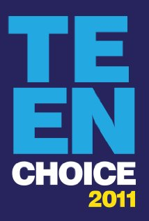 Teen Choice 2011 (2011) cover